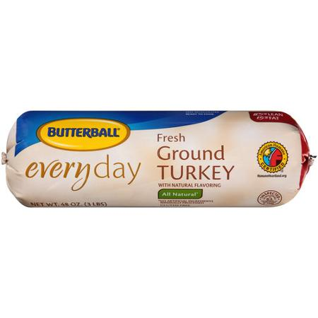 Ground Turkey  4-5 POUND