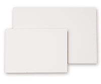 Cake Board Full Sheet Double Wall White Coated
