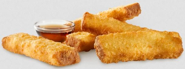 French Toast Sticks CN Label 5-2lb