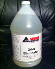 Summit Enzyme Odor Eliminator 4/1gl
