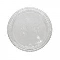3.25oz portion cup lid