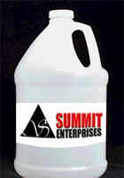 Summit Carpet 101 Extration Cleaner 4/1gl